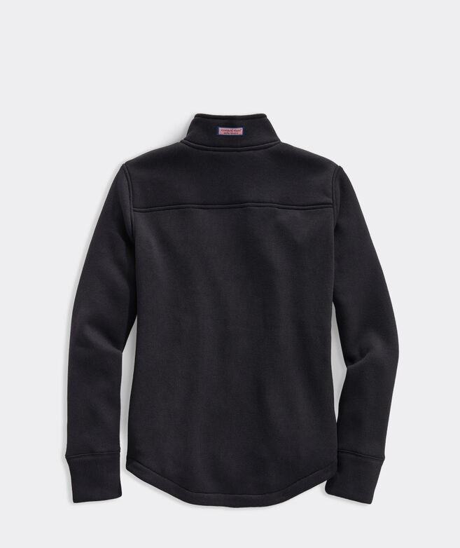 Sweater Fleece Relaxed Shep Shirt