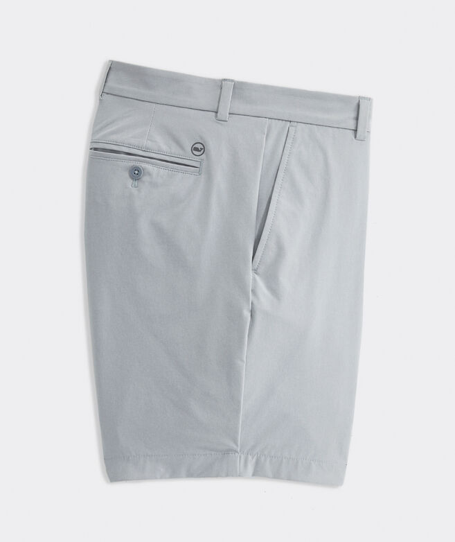 8 Inch Performance Breaker Shorts