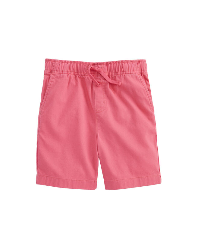 Boys Jetty Shorts