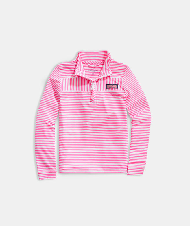 Girls' Performance Sankaty Shep Shirt