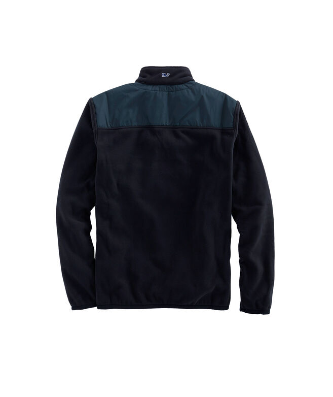 Mens Fleece Shep Shirt