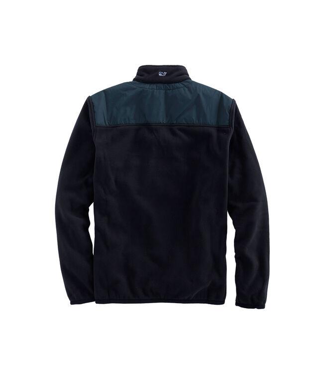 Mens Fleece Shep Shirt
