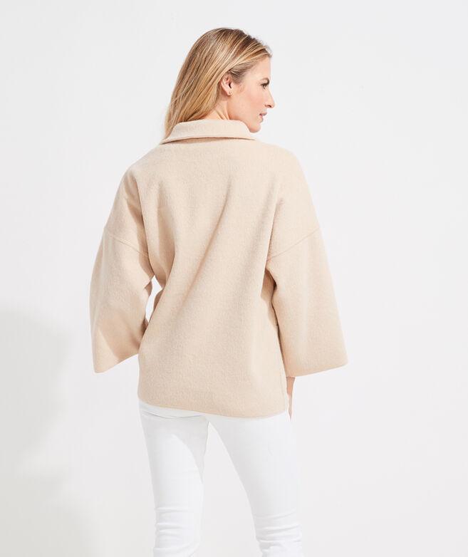 Italian Cozy Jacket
