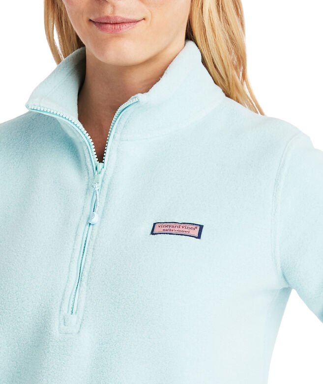 Harbor Fleece 1/2-Zip Pullover