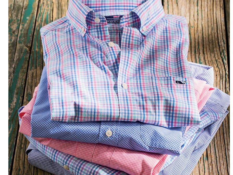 Mens Casual Button-Down Shirts. Shop now.
