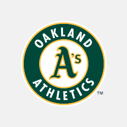 Oakland Athletics.