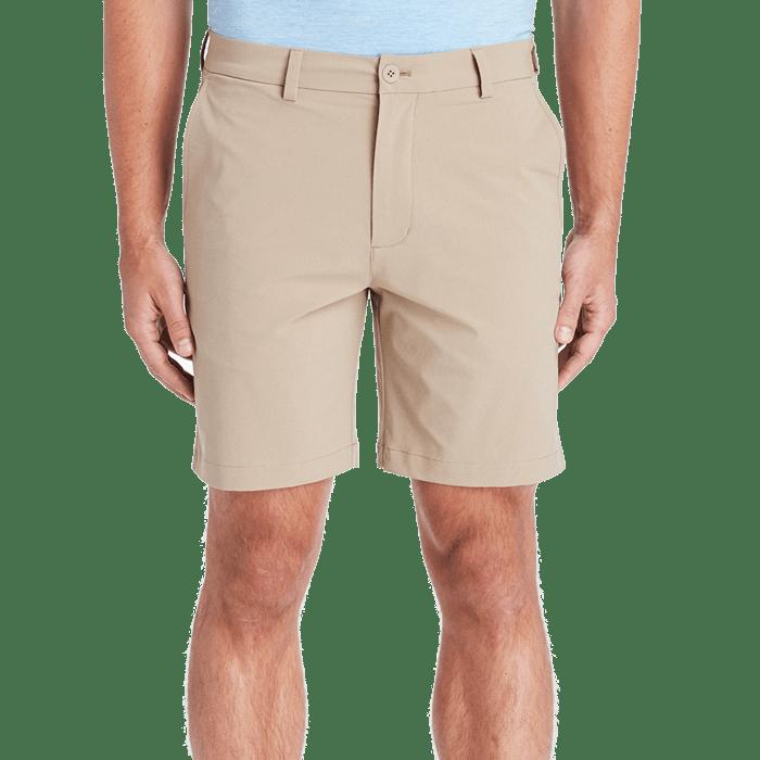 performance breaker shorts