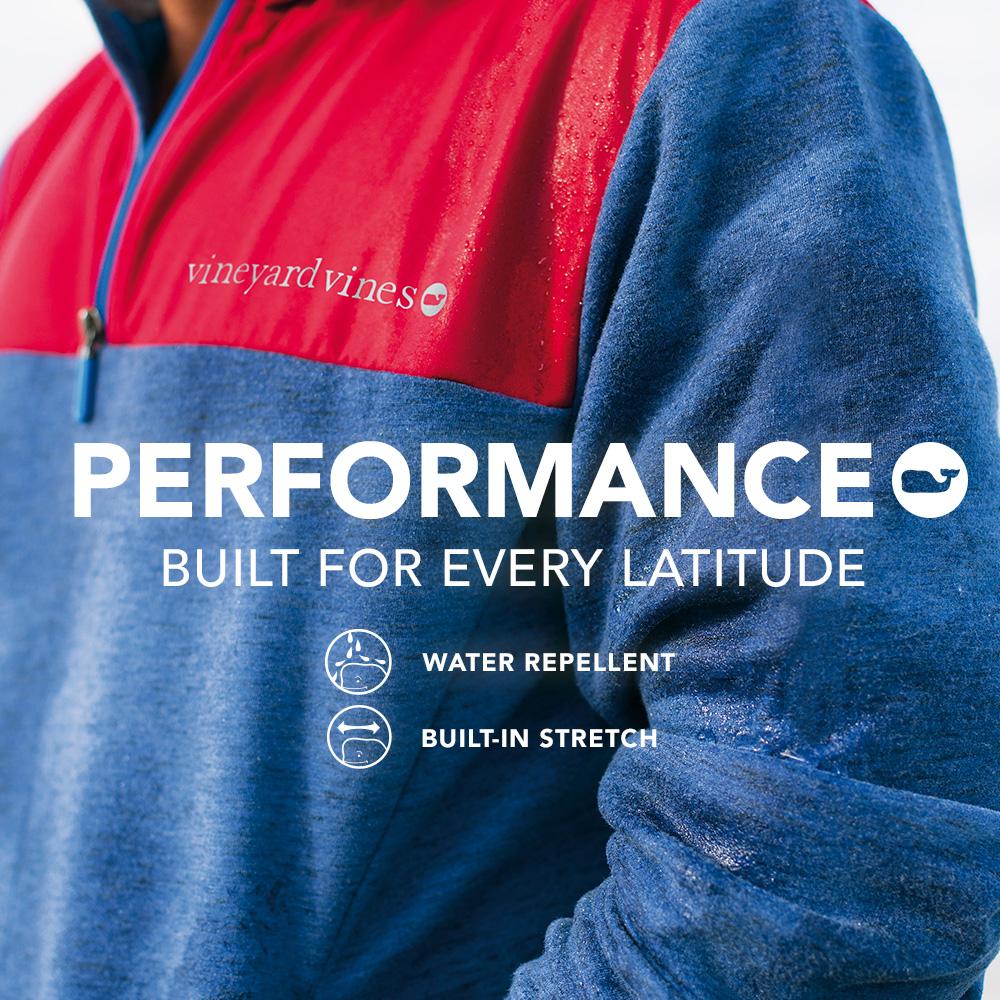 Mens Performance