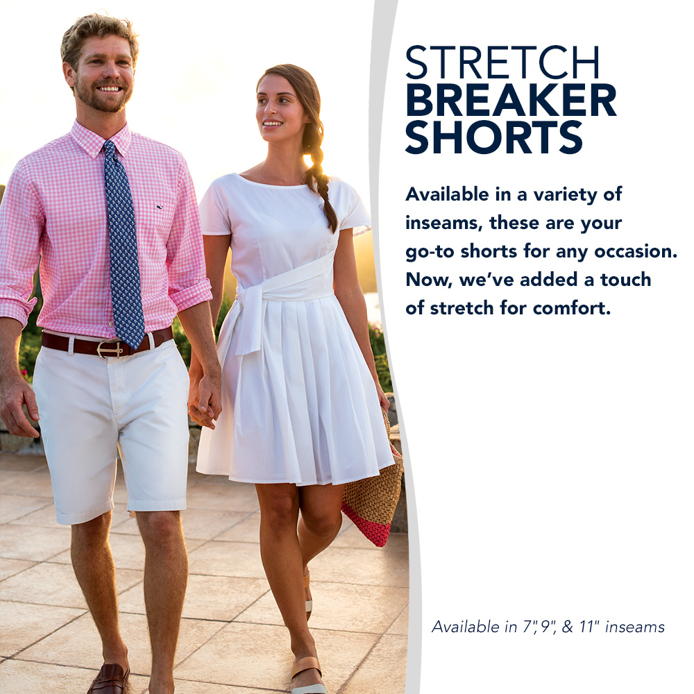 Stretch Breaker Shorts: Shop Stretch Breaker Shorts.