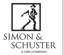 Simon & Schuster logo.