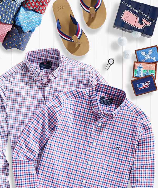 fb7e3123a8f31 vineyard vines | Casual & Classic Men's & Women's Clothing