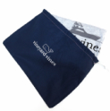 gift in cloth logo pouch