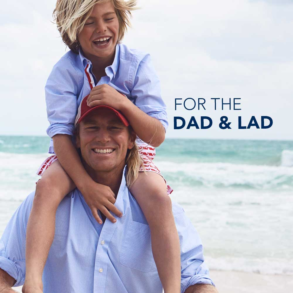 Dads & Lads