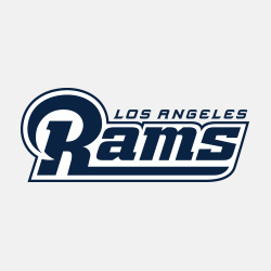 Los Angeles Rams.