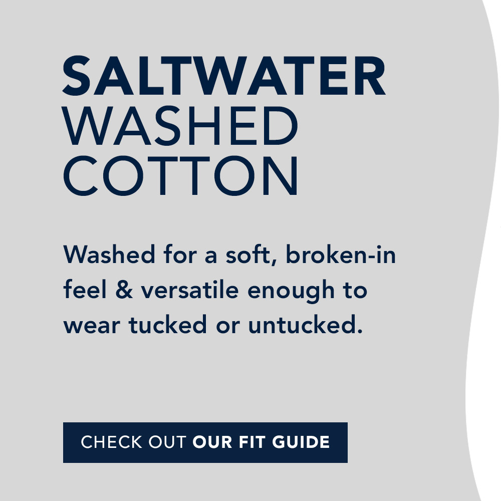 Salt Wash Sport Shirts