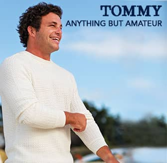 Tommy: Anything but Amateur