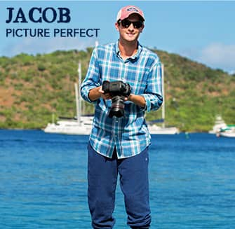 Jacob: Picture Perfect