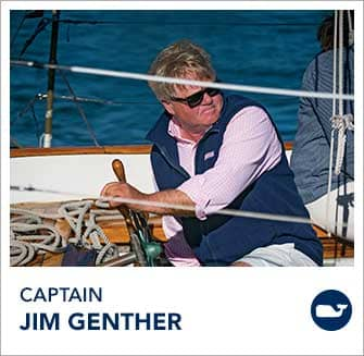 Captain Jim Genther