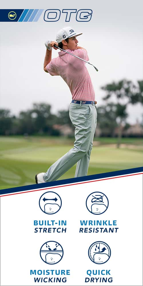 Polos. Product information about Men's performance polos.