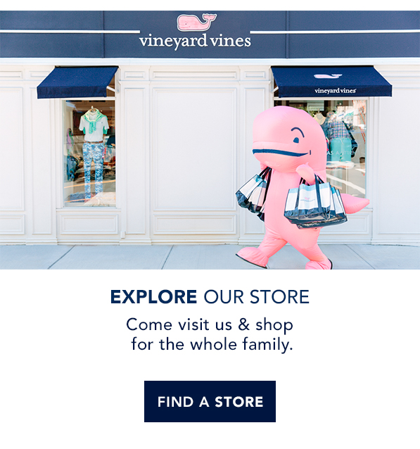 Explore our stores. Find a store.