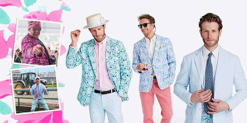 57983a50e Kentucky Derby Attire & Fashion for Men - Vineyard Vines