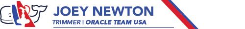 Joey Newton Title