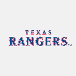 Texas Rangers.