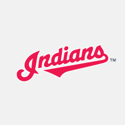 Cleveland Indians.