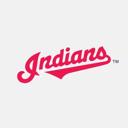 Cleveland Indians.