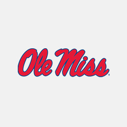University of Mississippi.