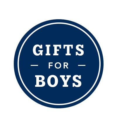 Gifts For Boys. Shop now.