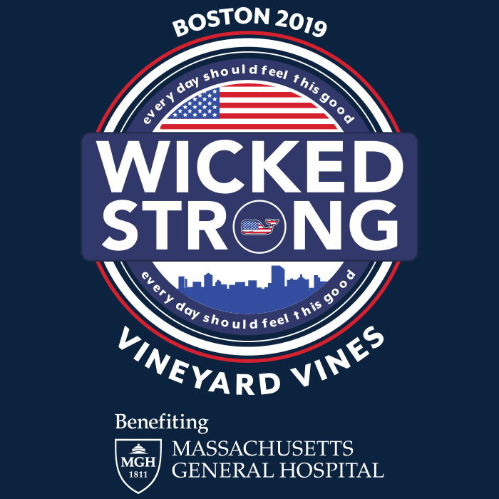 wicked strong charity