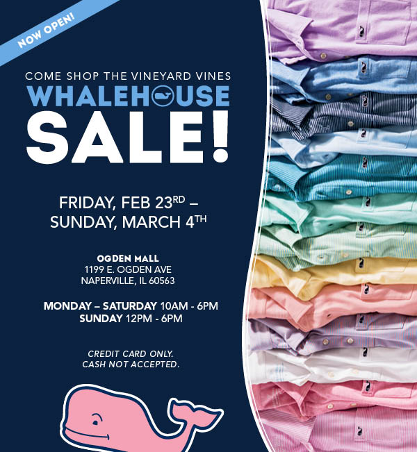 Vineyard Vines Sale Shop Our Whalehouse Sale For Clothing
