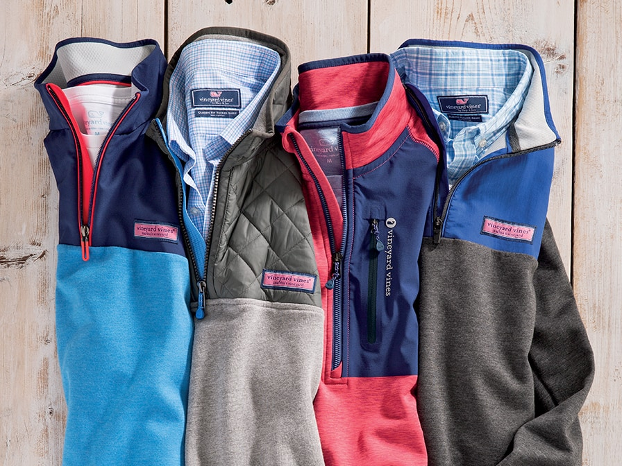 New Shep Shirts for him. Shop now.