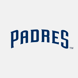 San Diego Padres.