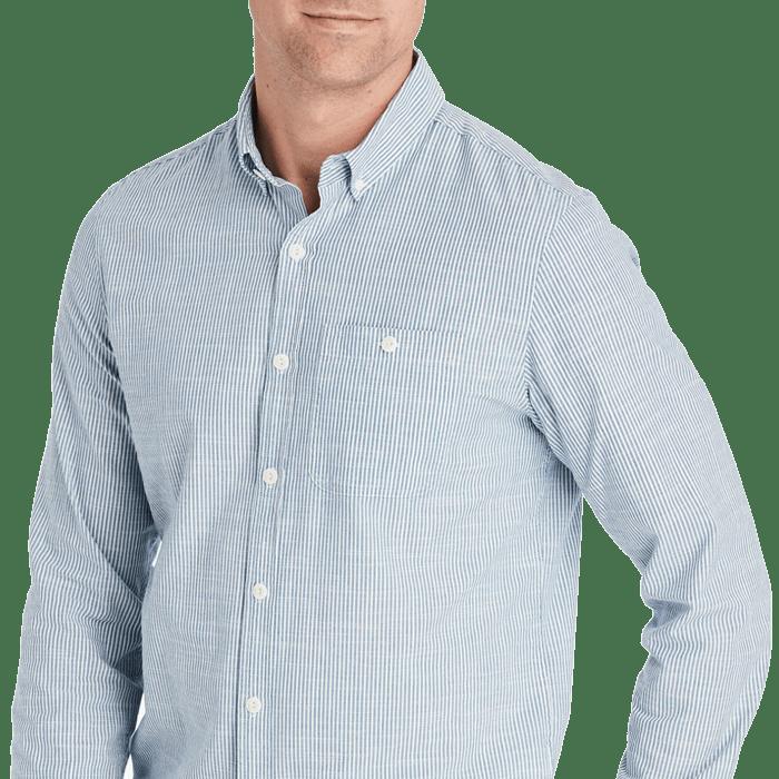 longshort shirt