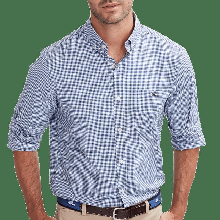 tucker shirt