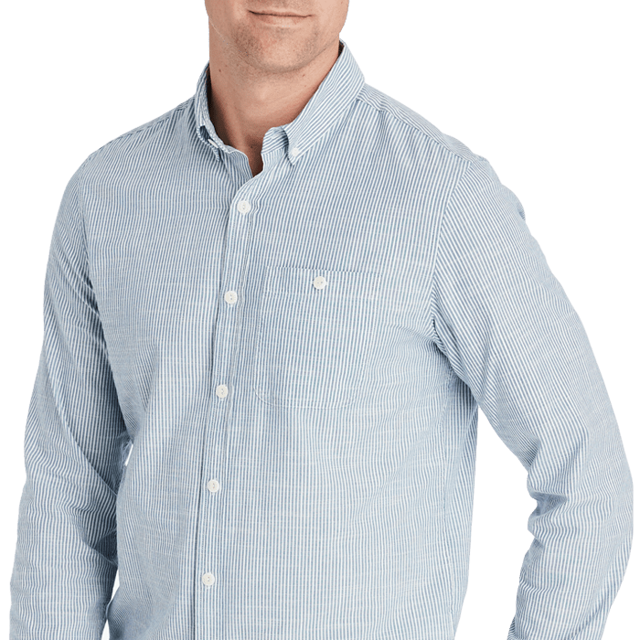 longshore shirt