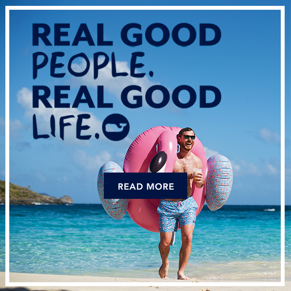 Real Good People. Real Good Life. Read more.