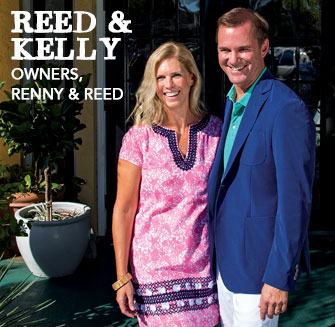 Reed and Kelly