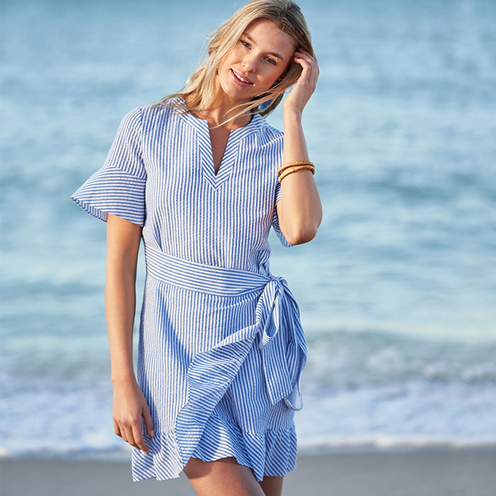 ecbc7f388804 Womens Dresses  Maxi and Tunic Dresses - Vineyard Vines