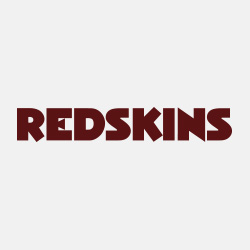 Washington Redskins.