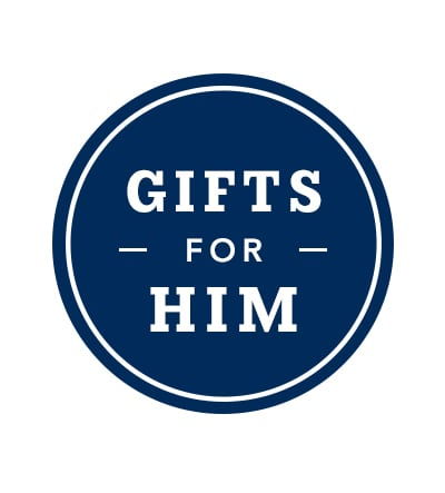 Gifts For Him. Shop now.