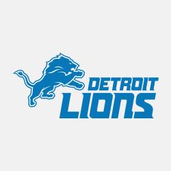 Detroit Lions.