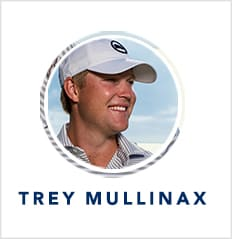 Trey Mullinax.