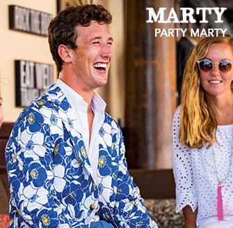 Marty: Party Marty