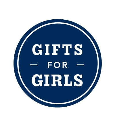 Gifts For Girls. Shop now.