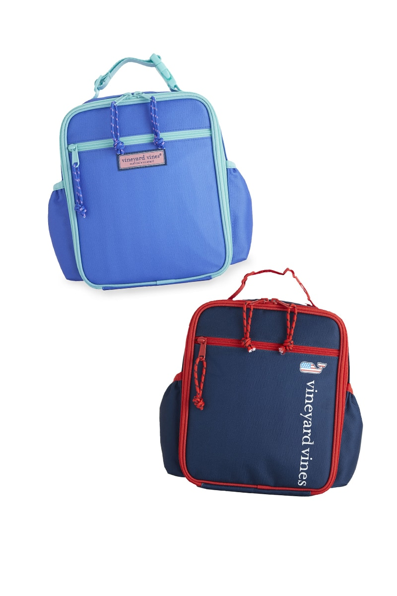 Boys & Girls Lunchboxes