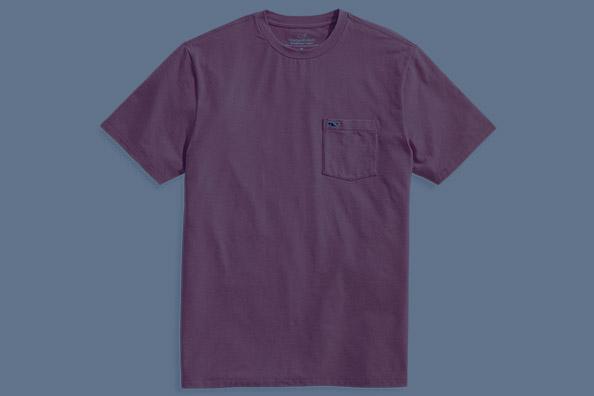 edgartown t-shirt