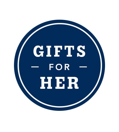 Gifts For Her. Shop now.